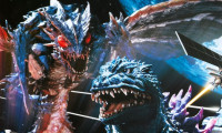 Godzilla vs. Megaguirus Movie Still 3