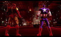 Iron Man and Captain America: Heroes United Movie Still 4