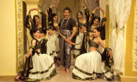 Uttama Villain Movie Still 6