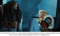 How to Train Your Dragon 2 Movie Still 6