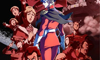 Mobile Suit Gundam: The Origin I - Blue-Eyed Casval Movie Still 1
