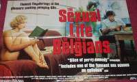 The Sex Life of the Belgians Movie Still 6