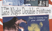 The Late Night Double Feature Movie Still 1