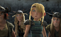 How to Train Your Dragon Movie Still 7