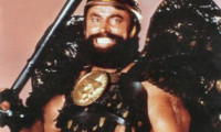 Flash Gordon Movie Still 1