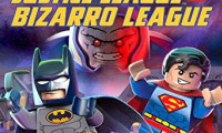 Lego DC Comics Super Heroes: Justice League vs. Bizarro League Movie Still 1