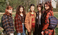 Foxfire Movie Still 1