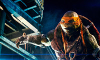 Teenage Mutant Ninja Turtles Movie Still 6