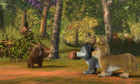 Alpha and Omega 2: A Howl-iday Adventure Movie Still 8