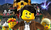Lego: The Adventures of Clutch Powers Movie Still 1