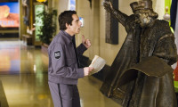 Night at the Museum Movie Still 2