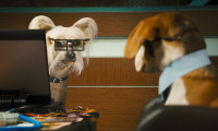 Cats & Dogs 2 : The Revenge of Kitty Galore Movie Still 7