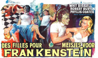 I Was a Teenage Frankenstein Movie Still 6