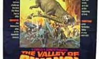 The Valley of Gwangi Movie Still 4