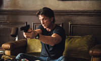 The Gunman Movie Still 1