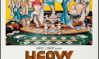 Heavy Traffic Movie Still 6