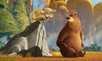 Open Season: Scared Silly Movie Still 2