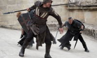 Assassin's Creed Movie Still 1