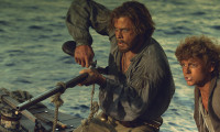 In the Heart of the Sea Movie Still 8