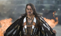 Machete Movie Still 8