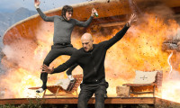 The Brothers Grimsby Movie Still 3