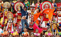 Chennai Express Movie Still 1