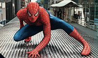 Spider-Man 2 Movie Still 1