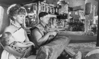 The Flintstones Movie Still 3