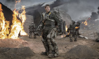Edge of Tomorrow Movie Still 2