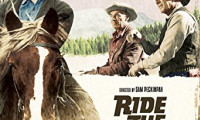 Ride the High Country Movie Still 1