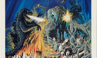 Godzilla vs. Hedorah Movie Still 7