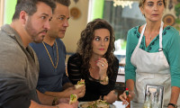 My Big Fat Greek Wedding 2 Movie Still 1