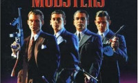Mobsters Movie Still 5