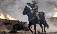 12 Strong Movie Still 4
