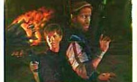 Spacehunter: Adventures in the Forbidden Zone Movie Still 4