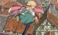 Howl's Moving Castle Movie Still 3