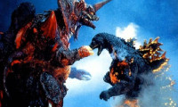 Godzilla vs. Destoroyah Movie Still 7