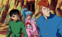 Yu Yu Hakusho: The Movie Movie Still 2