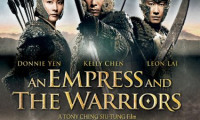 An Empress and the Warriors Movie Still 1