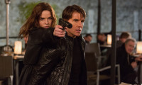 Mission: Impossible - Rogue Nation Movie Still 5