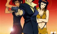 Cowboy Bebop: The Movie Movie Still 1
