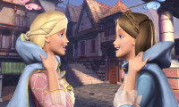 Barbie as the Princess and the Pauper Movie Still 1