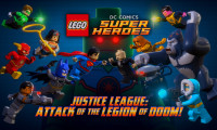 LEGO DC Super Heroes: Justice League - Attack of the Legion of Doom! Movie Still 2