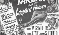 Tarzan and the Leopard Woman Movie Still 2