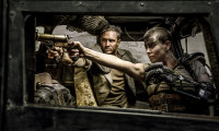Mad Max: Fury Road Movie Still 6
