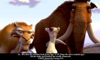 Ice Age Movie Still 7