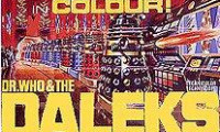 Dr. Who and the Daleks Movie Still 2