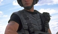 Starship Troopers Movie Still 6