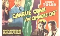 Charlie Chan in The Chinese Cat Movie Still 7