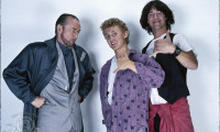 Bill & Ted's Excellent Adventure Movie Still 8